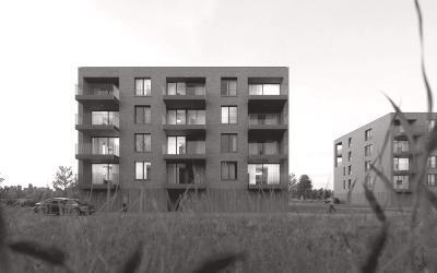 Salix Residenties